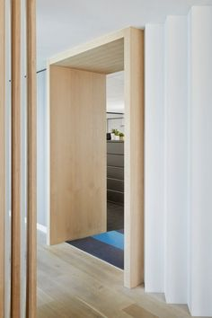 Case Meallin office design Melbourne
