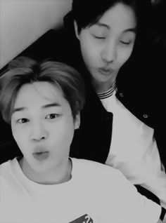 I LOVE THEIR BARE FACES. Also jimin needs to sTOP with that TONGUE
