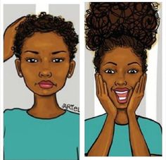 Straw Set Natural Hair, Natural Hair Short Cuts, Natural Hair Twists, Short Curly Hair, Curly Hair Styles, Natural Hair Styles, Natural Beauty, Short Hairstyles For Women, Afro Hairstyles
