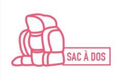 Mon sac à dos, c'est l'article de voyage par excellence pour les backpackers qui doit être choisi minutieusement sans limite de budget. Le comfort, la solidité et l'efficacité sont les critères de sélection et non la couleur et le prix!! J'ai choisi un 60 litres mais comme j'ai beaucoup de difficulté à me restreindre dans mes choix de vêtements, j'ai rempli à pleine capacité mon sac et il pèse 20 kilos… Donc pour ceux et celles qui sont comme moi, je vous conseille un plus petit format. Ne…