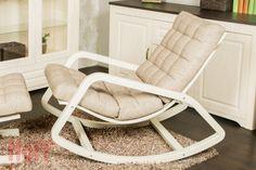 Кресло-качалка Онтарио - купить в интернет-магазине Hoff. Характеристики, фото и…