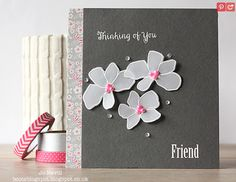 Simon Says Clear Stamps ARTFUL FLOWERS sss101488 Hop To It at Simon Says STAMP!