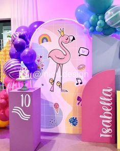 Flamingo, Backdrops, Miami, Candy, Instagram, Dashboards, Fiestas, Iron Furniture, Opportunity