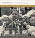 """50 jaar geleden sprak Martin Luther King de onsterfelijke woorden """"I have a dream"""". In deze essays wordt ingegaan op de betekenis van zijn gedachtegoed in de huidige samenleving."""