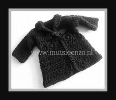 VESTJASJE (kids)  Go to www.mutsieenzo.nl and see more!