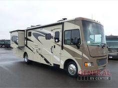 Used 2014 Winnebago Vista 35F Motor Home Class A at General RV | Wixom, MI | #134260