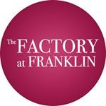 Shopping idea - The Factory at Franklin
