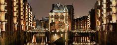 Hotels für die Hochzeit - Wasserschloss Speicherstadt. Preise, Fotos, Meinungen, Anfahrt, Telefon