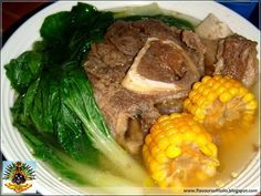 """The original """"Sarap to the Bones"""", Bulalo is one of the most popular beef soups and can be found in different parts of the country. Like mo..."""