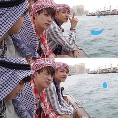 WEBSTA @ jin.bts - ; #방탄소년단 2016 Summer Package in DUBAI - coming soon! ❤️-