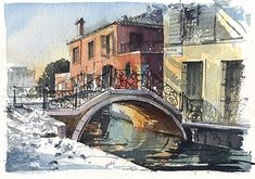 All sizes | Ponte Giustinian 2 | Flickr - Photo Sharing!