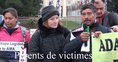 #Ayotzinapa: México ante el Comité de Desapariciones Forzadas de la Organización de las Naciones Unidas