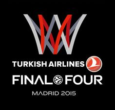 imagen simbolo final four madrid 2015 ULAB Euroliga de baloncesto
