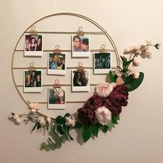 Photo frames: 30 ideas + tutorials for decorating your home Find out where . - Picture Frames: 30 Ideas + Tutorials for Decorating Your Home Find out where to buy … – Trend I - Big Picture Frames, Photo Frame Ideas, Birthday Decorations, Wedding Decorations, Wedding Centerpieces, Home Crafts, Diy And Crafts, Decoration Photo, Decoration Pictures
