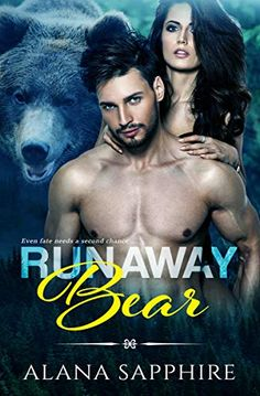 Paranormal Romance, Romance Novels, Running Away, Bear, Books, Livros, Libros, Book, Romance Books