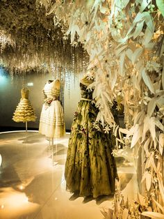 Exposition Christian Dior #fashion #shopping #style #dior #paris #parisjetaime #christiandior #parisienne