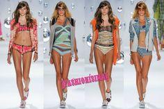 Especial moda baño en las pasarelas Primavera/Verano 2013 y Crucero 2013