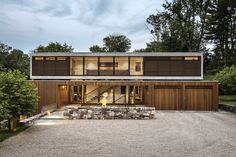 Noyes Brown House | Uncrate
