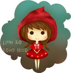 Little red riding hood by ~SCLUMXY on deviantART