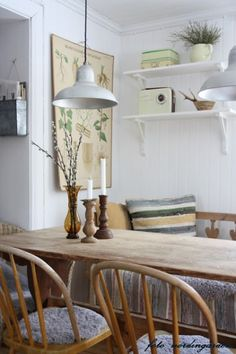Swedish Style: Dazzling Scandinavian Dining Room Ideas That Will Steal Your Heart | www.diningroomlighting.eu