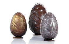 Ovos de Páscoa de Nicolas Bernadé