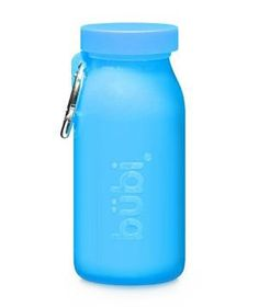 Bubi Bottle | Real Simple's mission, through its 14 years, has been to simplify your life with smart finds like these.