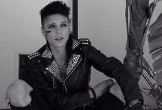 Mr.Andy Biersack =D