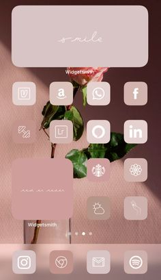32 Home Screens Ideas In 2021 Iphone Organization Coding Apps Organize Phone Apps