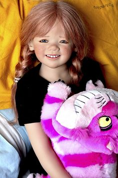 Margie by Annette Himstedt