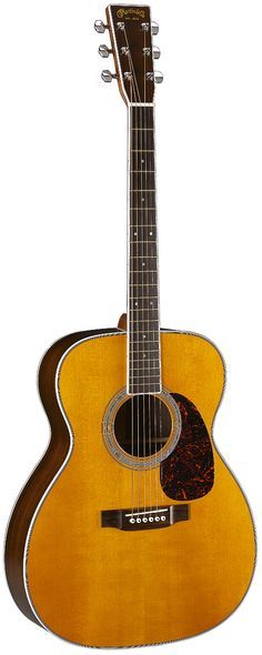 Martin M38 parlour guitar. I would make some serious love to this guitar.