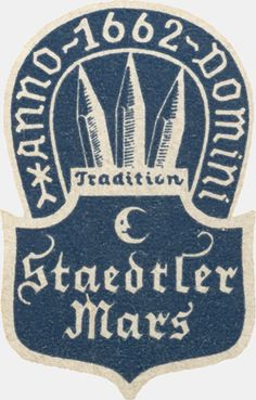 Lexikaliker blog on STAEDTLER's pencil tradition