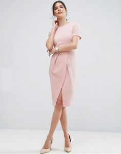 Search for wiggle dress at ASOS. Shop from over styles, including wiggle dress. Discover the latest women's and men's fashion online Prom Party Dresses, Homecoming Dresses, Evening Dresses, Bridesmaid Dresses, Midi Skater Dress, Wiggle Dress, Easter Dresses For Women, Dresses For Work, Vestidos Vintage