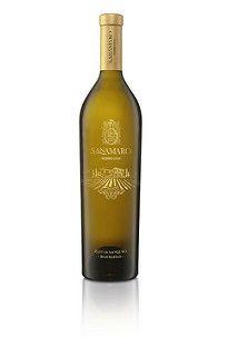 La botella de Sabanaro 2013, albariño y loureiro