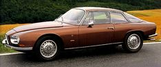 Alfa Romeo 2600 SZ (series 106), 1965-1968. Alfa's six-cylinder flagship was the last Alfa to use an inline six-cylinder engine. The 2600 SZ had bodywork by Zagato (SZ stands for...