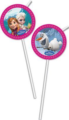 Frozen-juomapillit