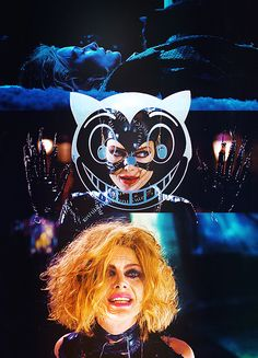 Best Damn Catwomam that will ever walk the Movie Screen!