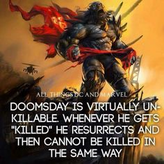 Doomsday fact