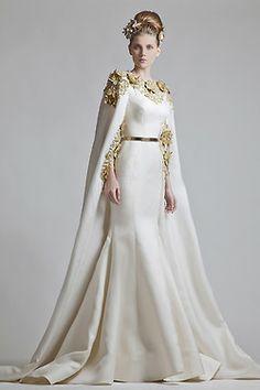Lunarian fashion