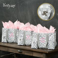 Perfect gift to thank your Bridesmaids for being a part of your special day!  www.mythirtyone.com/lisamuniz