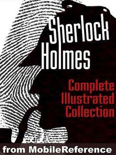 Sherlock Holmes by Arthur Conan Doyle at Sony Reader Store