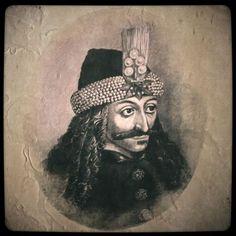 Vlad (the Impaler)....the main inspiration behind Dracula.
