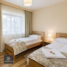 Apartament Śnieżny - zapraszamy!  #poland #polska #malopolska #zakopane #resort #apartamenty #apartamentos #noclegi #bedroom #sypialnia