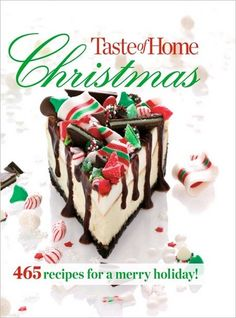 Christmas cookie jar over 200 old fashioned cookie recipes and taste of home christmas 465 recipes for a merry holiday pdf books forumfinder Images
