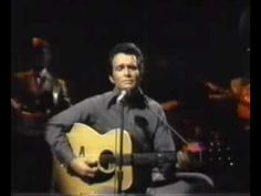 Merle Haggard I Take A Lot Of Pride In What I Am Live