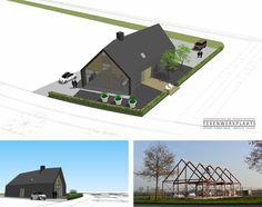 Duurzame showroom en werkplaats   Het Warme Huys   Hattemerbroek House Architecture, Sustainability, Home Architecture
