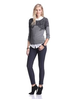 Kier & J Women's Lace Boatneck Sweater, http://www.myhabit.com/redirect/ref=qd_sw_dp_pi_li?url=http%3A%2F%2Fwww.myhabit.com%2Fdp%2FB00D1ILKH0