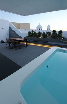 Villa Anemolia / MPLUSM Architects Villa Anemolia / MPLUSM Architects – Plataforma Arquitectura