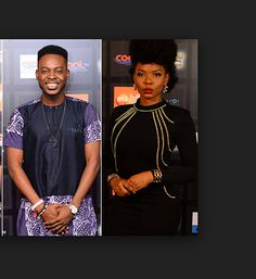 Popular singer, Adekunle Gold says his relationship with female colleague, Yemi Alade is nothing but official and centred around admiration for her work. The 'Sade' crooner said this after a mild drama played out on social media last week. Yemi Alade had uploaded a post on Instagram... #naijamusic #naija #naijafm