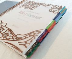 "Der 2015/2016 rose Gold ""ready to ship"" Erin Condren Lifeplanner - Unboxing und Review - in Deutsch gesprochen - all-my-pretty-thingss Webseite!"