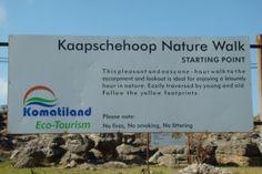 Historical Mining Town | Kaapsehoop | Mpumalanga